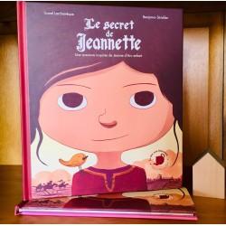 LE SECRET DE JEANNETTE
