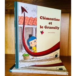 CLEMENTINE ET LE GRAOULLY
