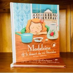 Madeleine et le dessert du...