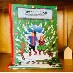 Anton et Lotti